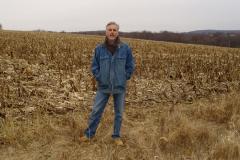 Keith Hayes, President Washington Township Land Trust 2004