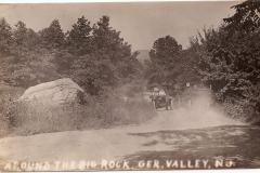 Historic Washington Township