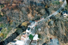 The Mill and Surrounds Aerial View-1996
