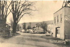 Long Valley Downtown-1942-1956