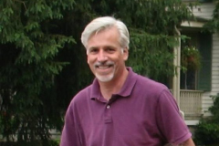 Keith Hayes, President