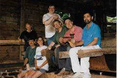 Volunteers-1995